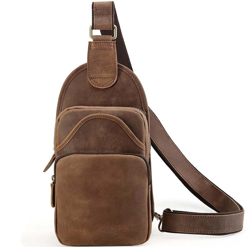 Genuine Leather Small Bags Men Leather Belt Waist Pack Messenger Bags Phone Pouch Fanny Pack Crossbody BagGenuine Leather Small Bags Men Leather Belt Waist Pack Messenger Bags Phone Pouch Fanny Pack Crossbody Bag