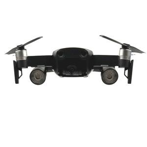 Image 1 - 1セット夜間飛行ledライト照明使用のaaバッテリー写真撮影のスペアパーツランプ用dji mavicエアドローンアクセサリー