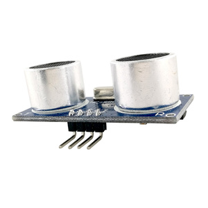 Image 5 - MCIGICM โมดูลอัลตราโซนิก HC SR04 ระยะทางวัด Transducer เซนเซอร์ HC SR04 HCSR04 ultrasonic sensor