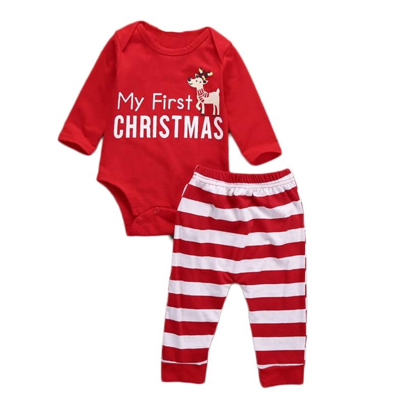 2017 Sale Winter Romper Fantasia Infantil Baby Girl Family Sayings long Sleeve Romper+pants Halloween Pumpkin