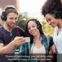 Oneodio Over Ear Headphones Hifi Studio DJ Headphone Wired Monitor Music Gaming Headset Earphone For Phone Computer PC With Mic
