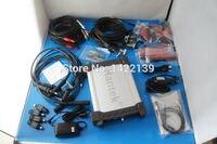 New Hantek DSO3064 60MHz 4Ch 200MS Automobile Diagnostic Oscilloscope Kit5 Kit V
