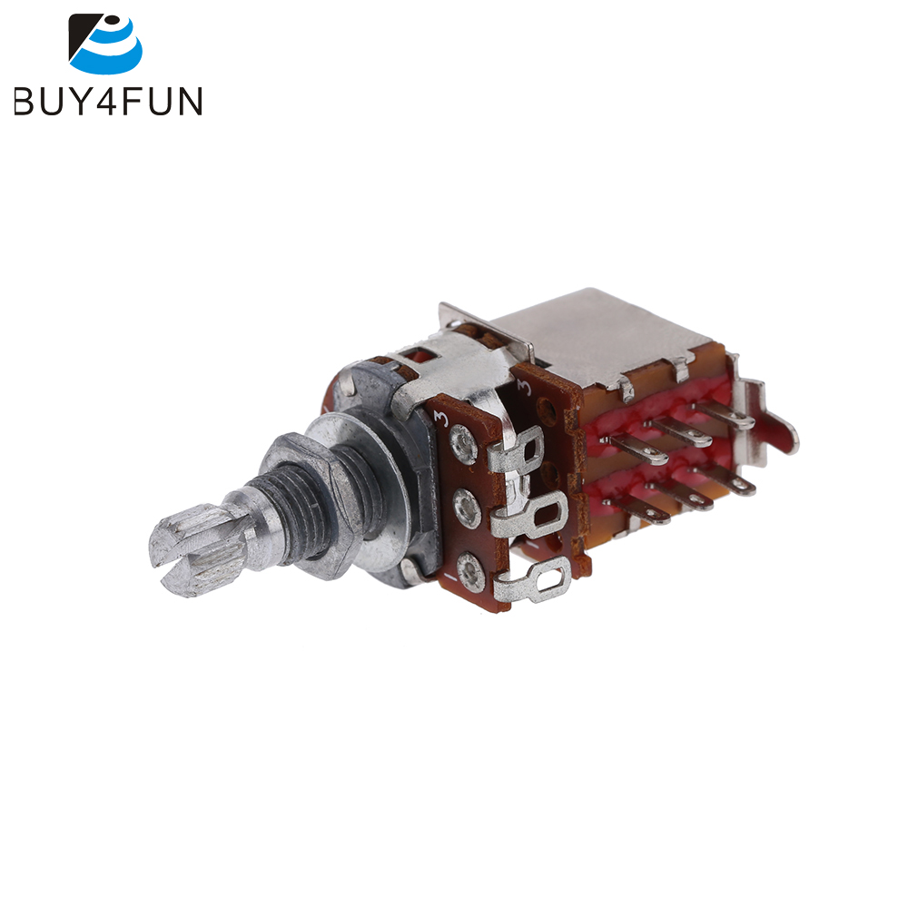 Online Buy Wholesale push pull switch guitar from China push pull ...