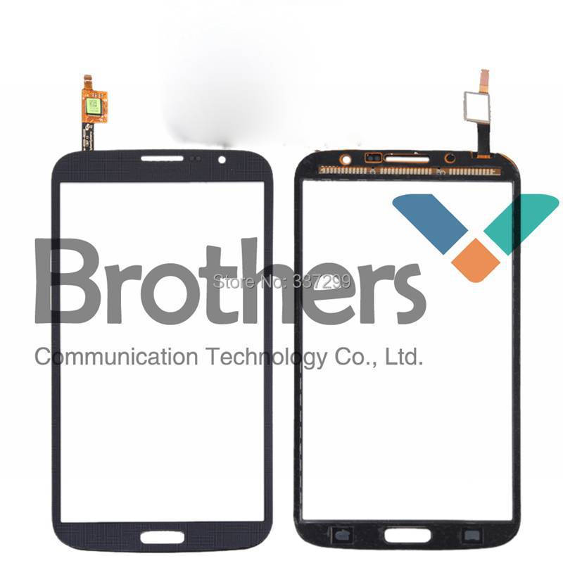 Touch Screen Digitizer Panel Replacement for <font><b>Samsung</b></font> Galaxy Mega 6.3 <font><b>i9200</b></font> GT-<font><b>I9200</b></font> <font><b>i9200</b></font> GT-I9205 i9205 SGH-I527 I527 Screen image