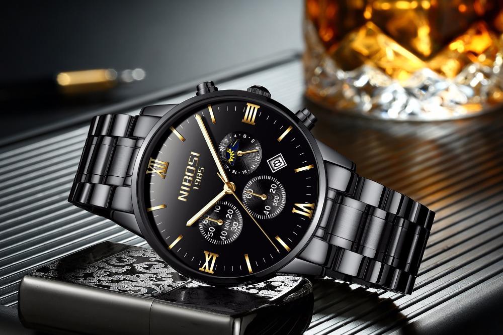 HTB1PP5UcY I8KJjy1Xaq6zsxpXaM - NIBOSI Black Metal Luxury Top Brand Men's Military Quartz Watch-NIBOSI Black Metal Luxury Top Brand Men's Military Quartz Watch