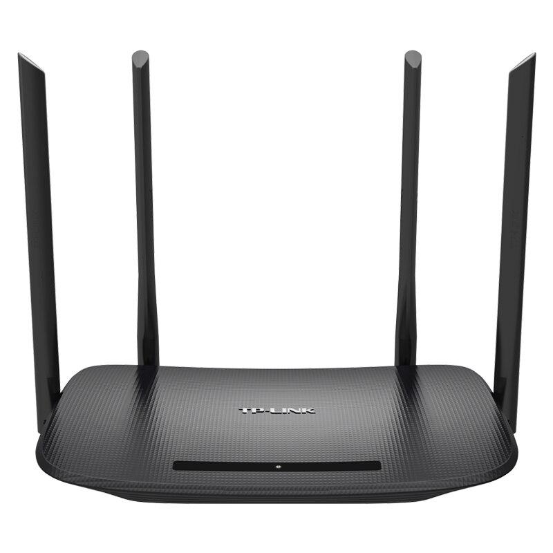 Tp-link Wifi répéteur bi-fréquence Gigabit routeur sans fil 5G 900 M WDR5700 Wifi routeur AC900 Openwrt Amplificador Wifi WAN LAN