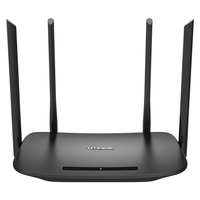TP Link Wifi Repeater Bi Frequency Gigabit Wireless Router 5G 900M WDR5700 Wifi Router AC900 Openwrt Amplificador Wifi WAN LAN