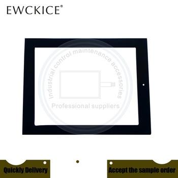 NEW GP2600-TC41-24V-M GP2600-TC41-24V GP2600-TC41 HMI PLC Front label Industrial control sticker