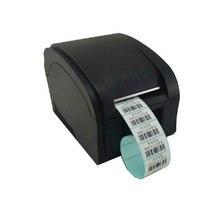 Высокая скорость 3 ~ 5 дюймов/Sec USB порт стикер штрих-код этикетки принтера Термальность штрих-бар принтер код принтер