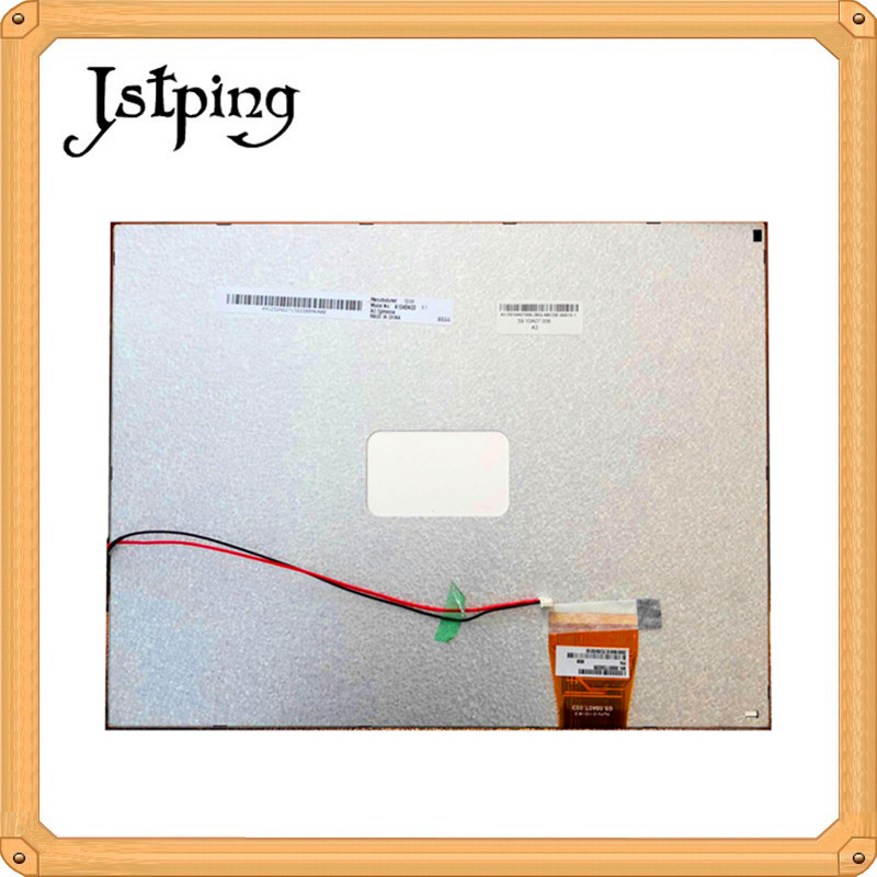 Jstping 10.4 inch a-Si TFT 800*600 LCD screen A104SN03 V1 V.1 lcds display panel Repair replacementJstping 10.4 inch a-Si TFT 800*600 LCD screen A104SN03 V1 V.1 lcds display panel Repair replacement