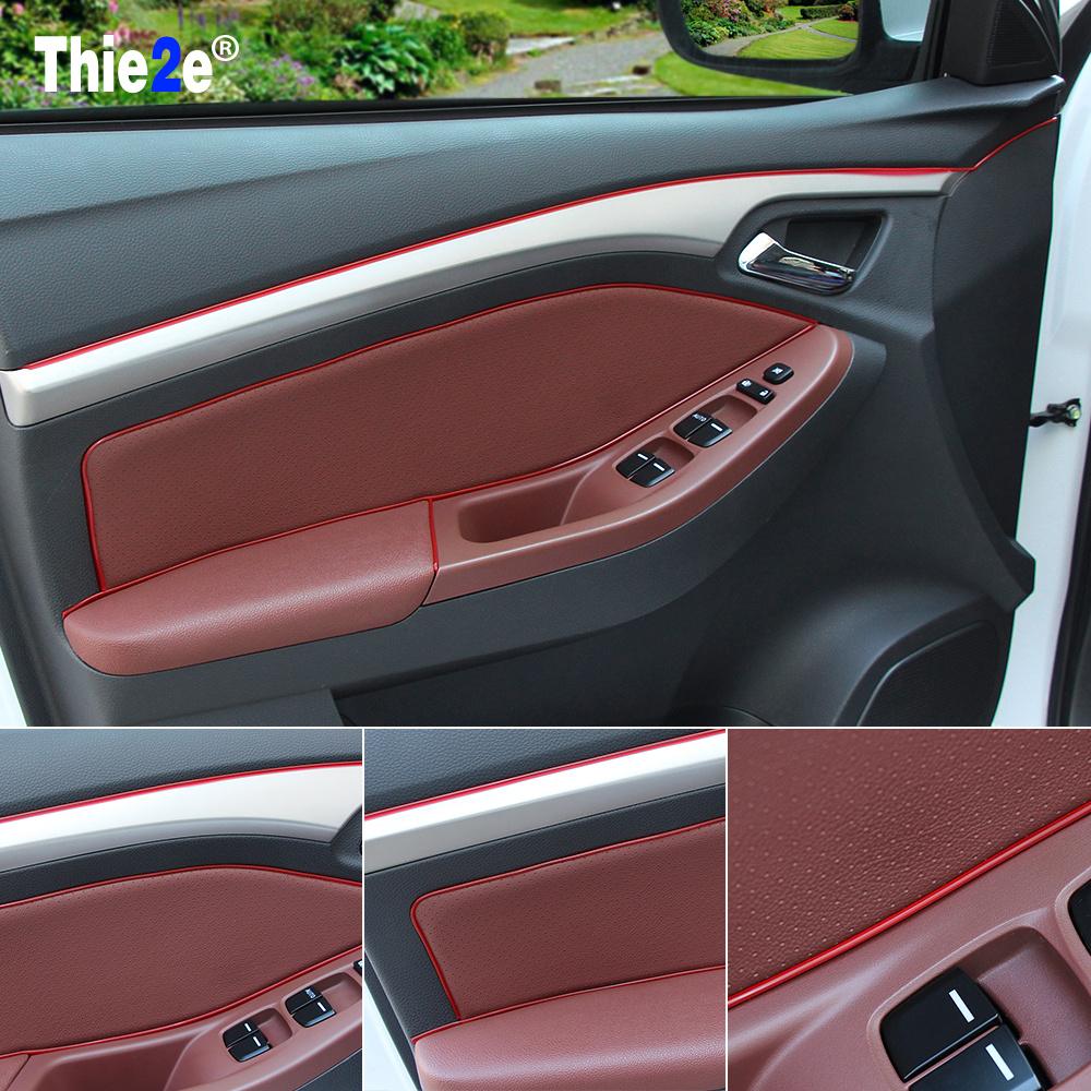 5m hot car interior decorate accessories for vw touran seat ibiza audi a4 b8 peugeot 208 golf 4. Black Bedroom Furniture Sets. Home Design Ideas