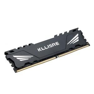 Image 3 - Kllisre ddr4 זיכרון ram 8GB 4GB 16GB 2400 2666 DIMM שולחן העבודה תמיכת האם ddr4