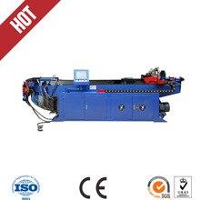 Hydraulic electric pipe bending machine