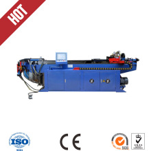 Hydraulic electric pipe bending machine