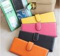 55 карт Новый 2015 женская мода женские кожаные бизнес держателей кредитных карт кошельки кошельки carteras porta tarjetas де mujer 45