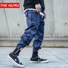 Multi-tasca Pantaloni Maschio Mens