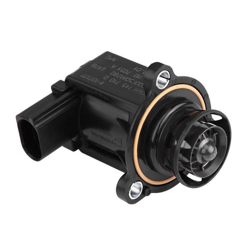 Carro Turbo Turbocharger Cut-Off Válvula de Desvio de Bypass para Audi VW Passat 06H145710D A4