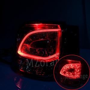 Image 5 - MZORANGE 8330A790 LED Rücklicht Für Mitsubishi OUTLANDER 2014 2015 LED SCHWANZ LAMPE 2014 2015 Für OUTLANDER Schwanz Licht