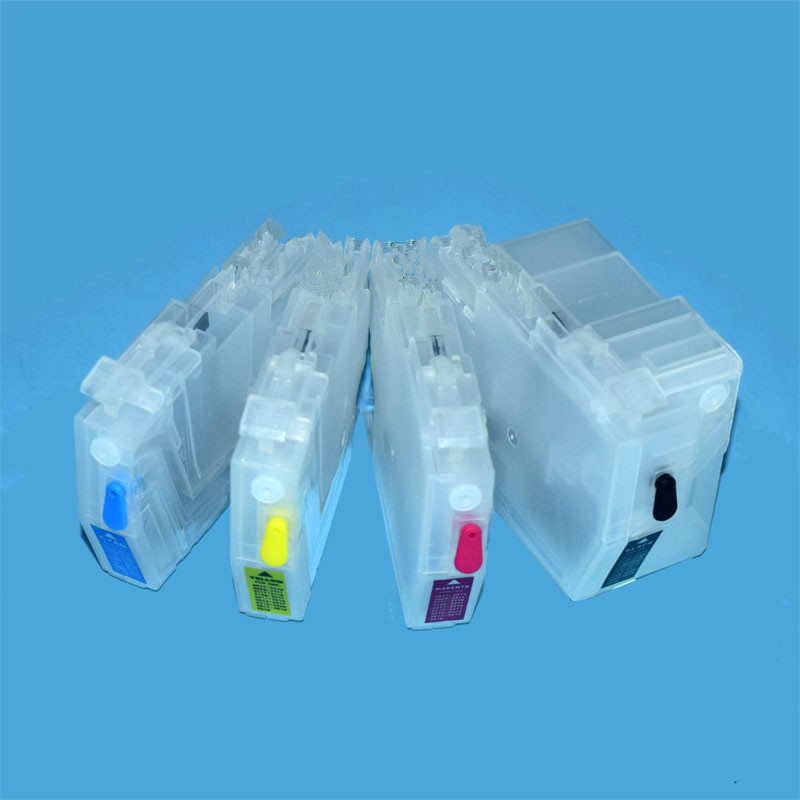 LC3111 LC3213 LC3211 LC3311 LC3313 Refillable ink cartridge for Brother MFC-J893 J895 J491 J497 J690 DCP-J972 J973 J572 NO Chip free shipping 59 j0b01 cg1 compatible bare lamp for benq pb8720 pe8720 w10000 w9000