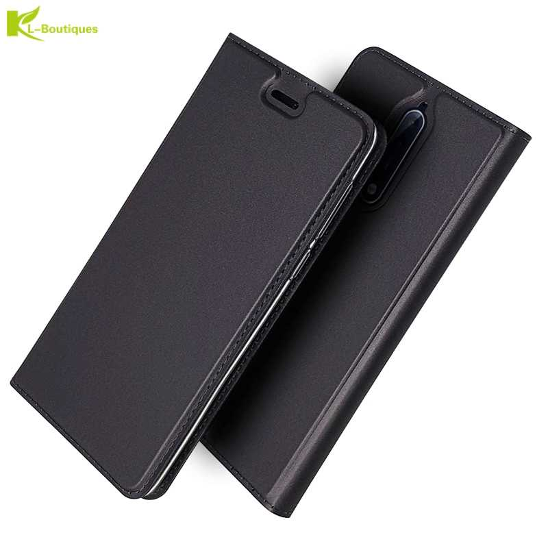 Flip Leather Etui For Nokia X6 9 8 7 6 5 3 2 1 Cases sFor Fundas Nokia 2.1 3.1 5.1 Plus 6.1 2018 Case Luxury Wallet Cover Coque
