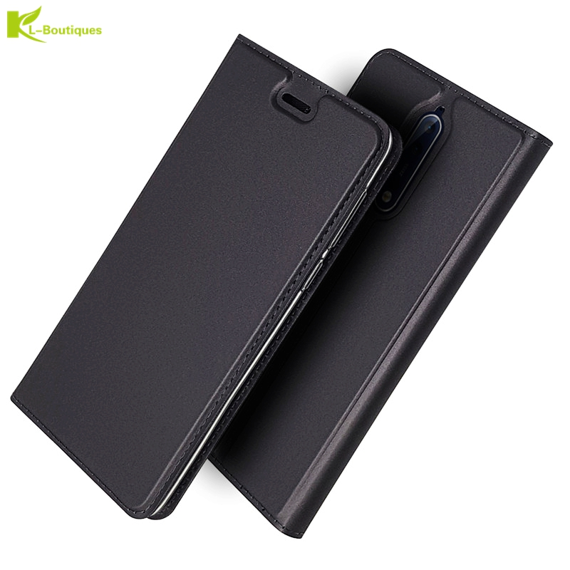 Flip Leather Etui For <font><b>Nokia</b></font> X6 9 8 7 6 5 3 2 1 Cases sFor Fundas <font><b>Nokia</b></font> 2.1 <font><b>3.1</b></font> 5.1 <font><b>Plus</b></font> 6.1 2018 Case Luxury Wallet Cover Coque image