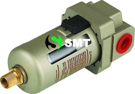 AF4000-06 Mini Series Filter, pneumatic filter, FRL, compressor filter, filters for comprossor цена