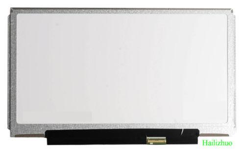 LCD Screen 13.3 inch HD LED Display For Dell Vostro V13 V131D 3300 3350 3360 Slim