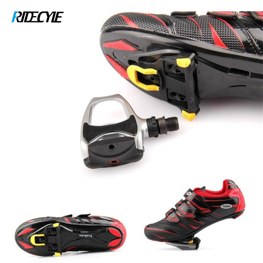 Pedals Bicycle Pedal Cleat Road