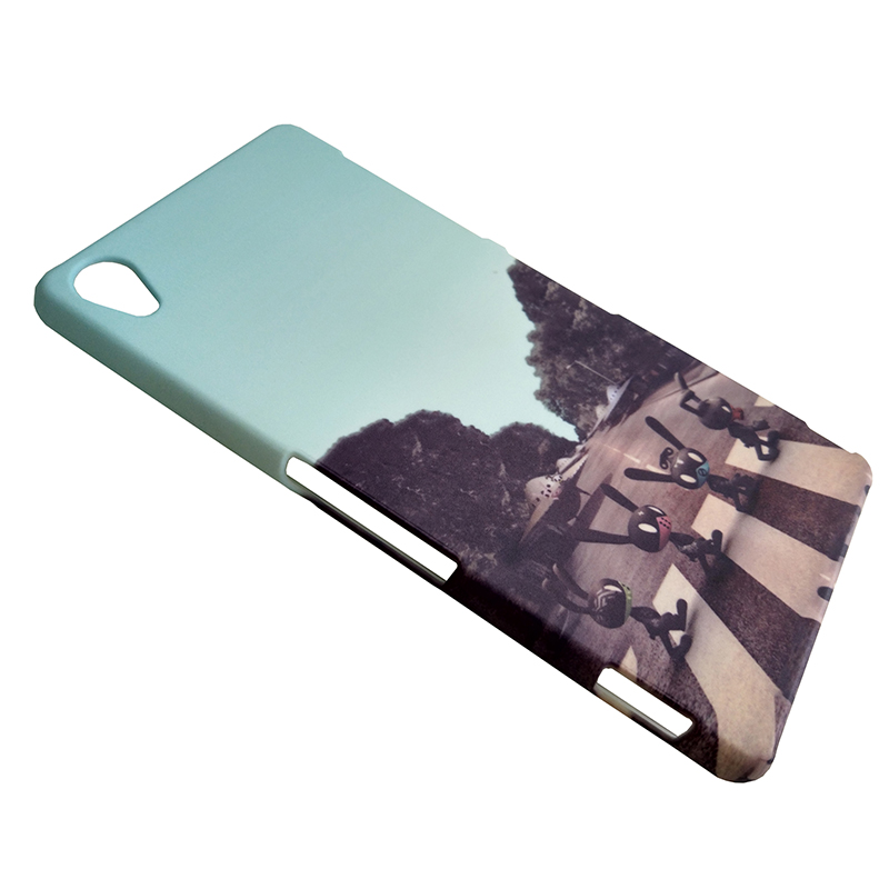 PERSONALIZED SONY XPERIA Z3 CASE CUSTOMIZED3