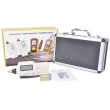0,1~ 199,9 м/с электронный Виброметр портативный AC выход цифровой анализатор частоты вибрации ЖК-дисплей с подсветкой Виброметр тестер