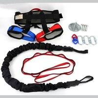 Высокое качество Эспандеры висит Training бретели для нижнего белья упражнения Спорт Йога Studio дома фитнес оборудование тренажер