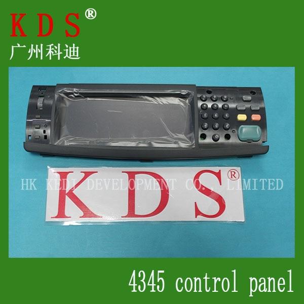 4345 control panel printer spare parts LaserJet panel printer  Control Panel for 4345MFP инструмент jtc 4345