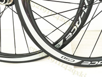 High Quality Carbon Wheel Road Bike Wheelset Carbon Bike Wheels 38mm 45mm 50mm 23mm Wideth Clincher