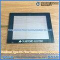 Sumitomo Tipo-81c Type-600C Type-400S + T81C T71C T81M Fusionadora De Fibra Óptica pantalla táctil Pantalla LCD
