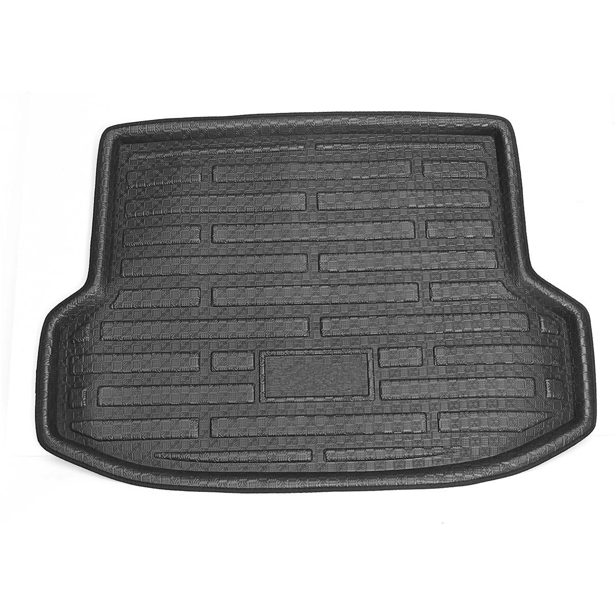 For Hyundai Tucson IX35 2010 2011 2012 2013 2014 2015 Car Rear Boot Liner Trunk Cargo Mat Tray Floor Carpet Mud Pad Protector|  - title=
