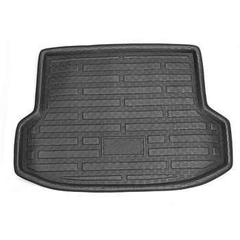 For Hyundai Tucson IX35 2010 2011 2012 2013 2014 2015 Car Rear Boot Liner Trunk Cargo Mat Tray Floor Carpet Mud Pad Protector image