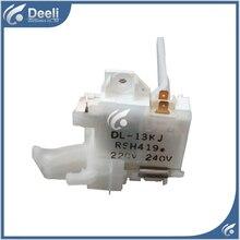 1ppcs 95% new for washing machine Door lock switch DL-13KJ good working