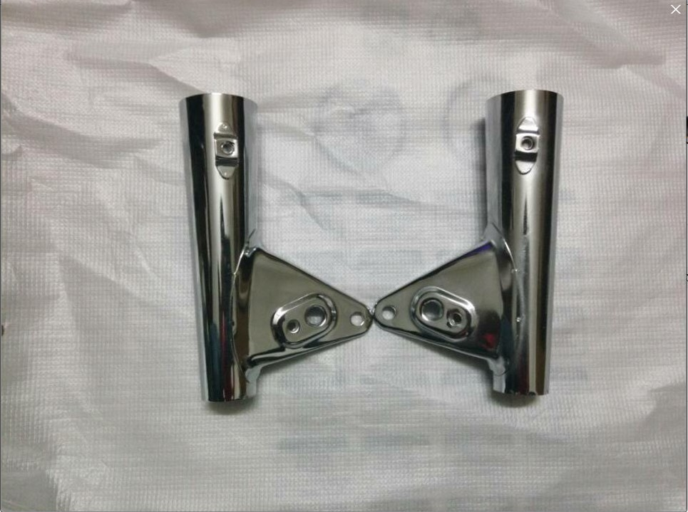 STARPAD For Jialing 70 JH70 Building About 48 JH48 Lamp Headlight Bracket Ear Big Lighthouse
