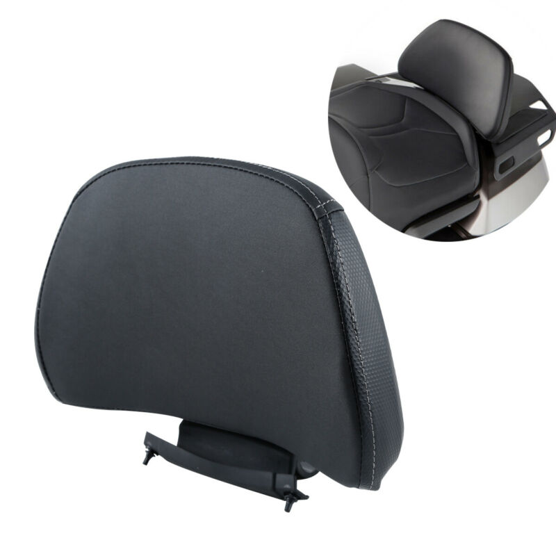 Motorcycle Brand New Passenger Rear Backrest For Honda Goldwing GL1800 2018
