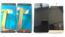 Новый ЖК-Дисплей Матрица + Сенсорный Экран Digitizer Для 5.3 «Prestigio Muze A7 PSP 7530 DUO PSP7530DUO Стеклянная Панель Датчик в Сборе
