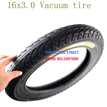 Wear-resisting Tricycle car electric car wheel tyre 16 inch electric bicycle tire tube