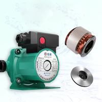 household water pressure booster pump water booster pump high pressure for home mini booster pump for shower booster pump