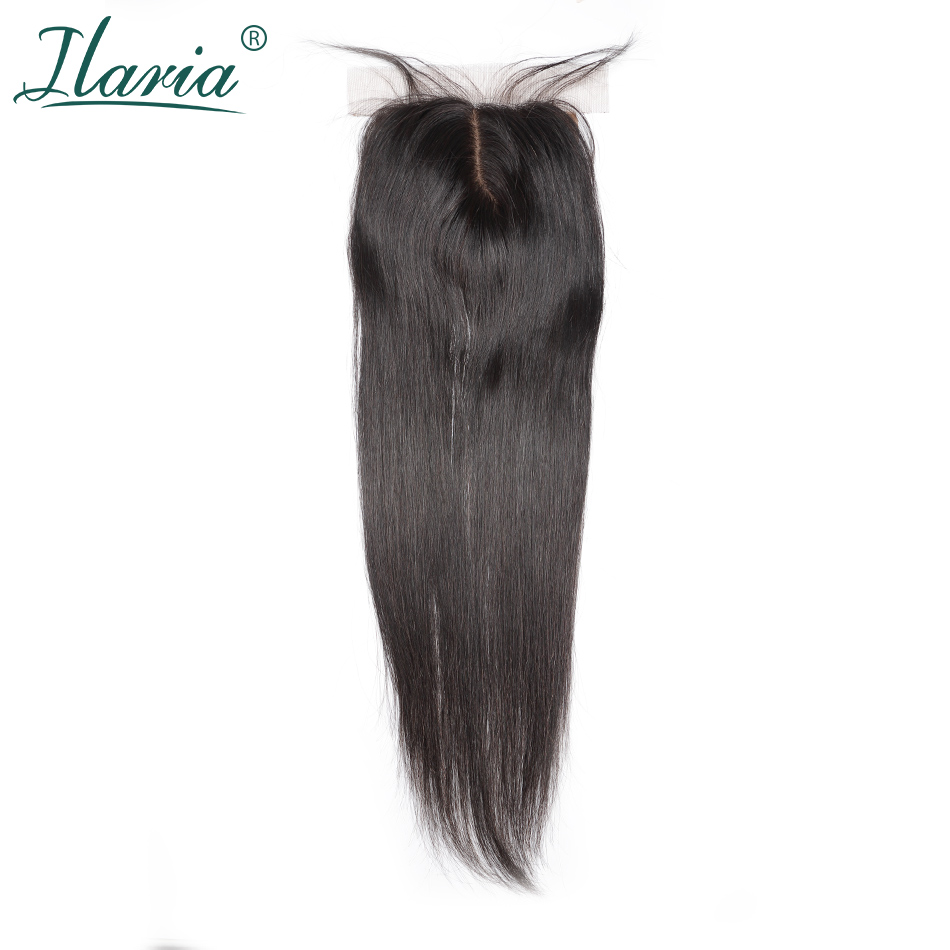 Hair Extensions & Wigs Human Hair Weaves Flight Tracker Aisha Queen Blonde #613 Peruvian Straight Human Hair Closure 4*4 Free/middle/three Part Remy Swiss Lace Free Shipping