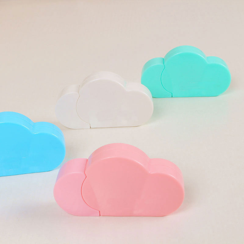 1 X Cute Creative Clouds Correction Tape Material Escolar Kawaii Korean Stationery Office School Supplies Papelaria 5M