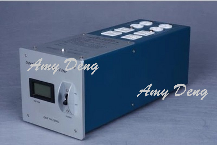 TW-DB500 isolé alimentation filtre