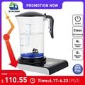 2.0L PP Material Gesunde Wasserstoff Generator Wasserstoff Reiche Wasser Krug Maschine Wasserstoff Erzeugung Maker Wasser Ionisator WAC001