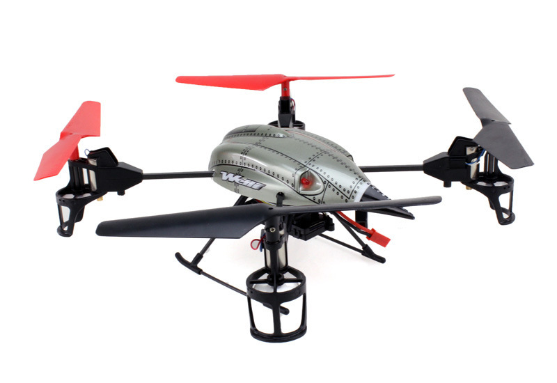 rc drone V959 2.4G 4ch 4-Axis GYRO UFO Remote Control RC Aircraft Quadcopter Helicopter with Camera HD real-time transmittion