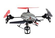 Rc drone V959 2.4G 4ch 4-Axis GYRO UFO Remote Control RC Pesawat Quadcopter Helikopter dengan Kamera HD nyata-waktu transmittion