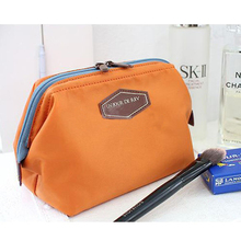 New Arrival Beauty Cute Women Lady Travel Cosmetic Bag Makeup