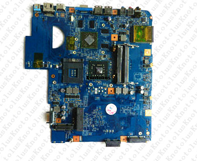 48 4CG10 011 for font b acer b font aspire 5738 laptop motherboard PM45 DDR3 ATI